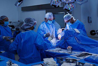 Cirurgias Bariátricas e Metabólicas