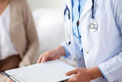 Consultas Clínicas e Diagnóstico