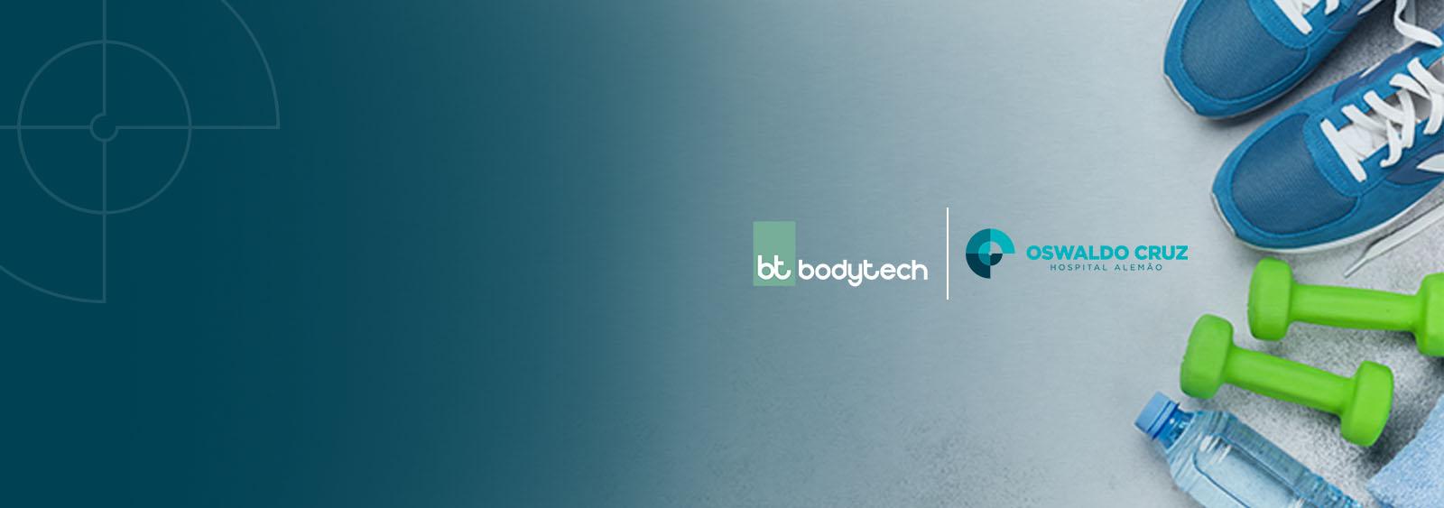 Parceria Bodytech